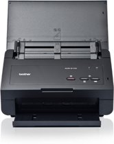 Brother ADS-2100e 600 x 600 DPI ADF-scanner Zwart A4