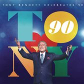 Tony Bennett Celebrates 90 (Deluxe Edition)