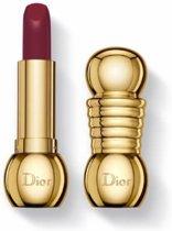 MULTI BUNDEL 2 stuks Diorific Long Wearing Lipstick 001 Diorama