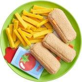 Haba Biofino - Vissticks met frietjes