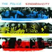 Synchronicity (Cdr.)