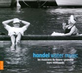 Handel: Water Music, Rodrigo Overture