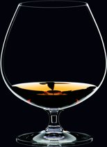 Riedel Vinum Cognac/ Brandy - set van 2