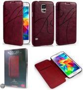 Kld Oscar2 Series case hoesje Samsung Galaxy S5 rood