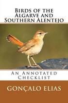 Birds of the Algarve and Southern Alentejo
