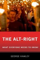 The Alt-Right