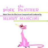 The Pink Panther: Music From T