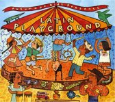 Putumayo Kids Presents: Latin Playground