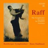 Raff: The Symphonies