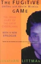 Fugitive Game Online with Kevin Mitnick