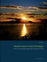 Wandertr Ume in Nord-Norwegen