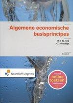 Algemene economische basisprincipes incl. toegang tot Prepzone