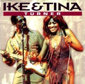 Wonderful Music of Ike & Tina Turner