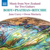 Music From New Zealand For Two Guit