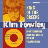King Of The Creeps: Rare Treasures From The Vaults