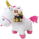 Despicable Me pluche Unicorn knuffel 25cm