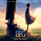 The BFG - Big Friendly Giant (Original Soundtrack)