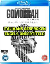 Gomorrah Season 1-3 [Blu-ray]