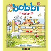 Bobbi 15 - Bobbi in de lente