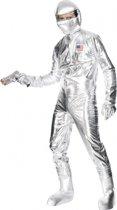 Astronauten kostuum 48-50 (m)