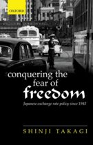 Conquering the Fear of Freedom
