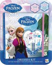 Disney Frozen Teken Set