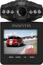HD Dashboard camera voor in de auto
