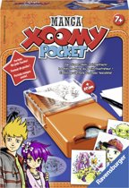 Ravensburger Xoomy® pocket Manga