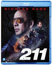 211 (Blu-ray)