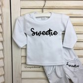 Shirtje Sweetie.