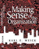 Making Sense of the Organization