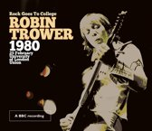 Robin Trower - Rock Goes To..