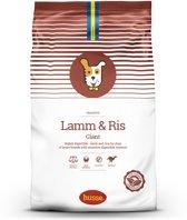 Husse Lam en Rijst Giant - Hypoallergeen - 15 kg