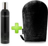 Marc Inbane Natural Tanning Spray Zelfbruiner - 200 ml + handschoen