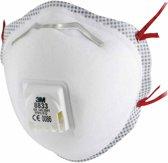 3M stofmasker FFP3 | Gezichtsmasker, mondkapje, mo