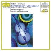 Piano Conc/Cello Concerto