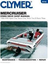 Merc Strn Drv 86-94 A1 B1 & B2