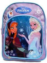 Disney Frozen Anna en Elsa - Rugzak - Kinderen - Roze