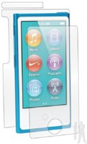 NLU UltraTough Clear Full Body iPod nano 7G