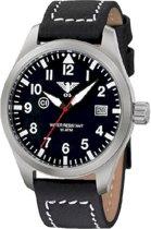 KHS Mod. KHS.AIRS.LBB - Horloge