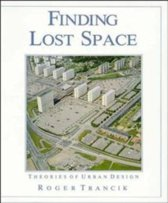 Finding Lost Space