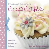 Bake Me I'm Yours Cupcake