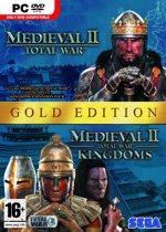 Total War: Medieval 2 - Gold Edition - Windows
