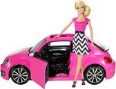 Barbie New Beetle inclusief Pop