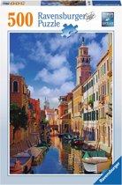 Ravensburger In Venetië - Puzzel