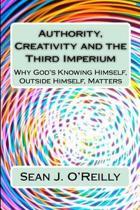 Authority, Creativity and the Third Imperium