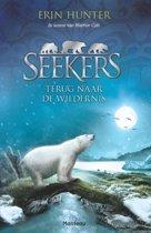 Seekers 01 - Terug naar de wildernis