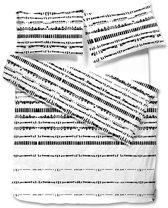 Snoozing Seba - Dekbedovertrek - Lits-jumeaux - 270x200/220 cm + 2 kussenslopen 65x65 cm - Multi