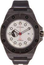 OTUMM Automatisch Carbon Fiber Horloge Model E 45mm