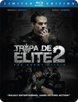 Tropa De Elite 2 (Limited Metal Edition)